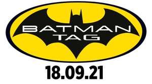 Batman Tag - 18.09.2021 - Gratis Batman Comic