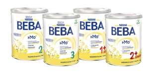 [Rossmann Offline] 3€ sparen auf Nestle Beba Babynahrung / Kindermilch
