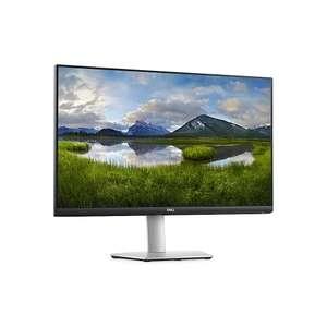 """Dell S2721DS Monitor (27"""", 2560x1440, IPS, 75Hz, FreeSync, 2x HDMI 1.4, DP 1.2, 2x 3W LS, Pivot, 3J Garantie)"""