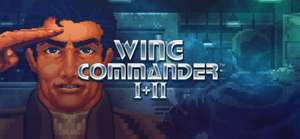 Wing Commander 1+2 (PC), Privateer, Heart of the Tiger, The Price of Freedom, Academy, Armada & Prophecy Gold Edition für je 1,29€ (GOG)