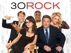 30 Rock, Die komplette Serie (iTunes) Deutsch
