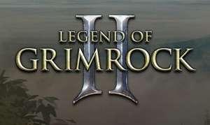 Legend of Grimrock Teil II für 6,09€ / Legend of Grimrock Teil I für 3,79€ [GOG]