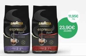 Espresso Lavazza Barista Kaffee Probierpaket! Deal mit 10€ Rabatt