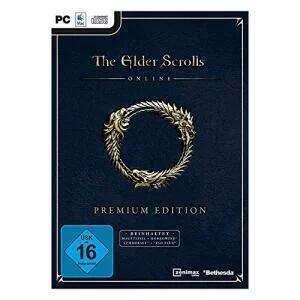 The Elder Scrolls Online: Premium Edition inkl. 3 Monate ESO Plus (PC) für 15,15€ (eBay)