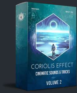 Ghosthack Coriolis Effect Volume 2 *Kostenlos*