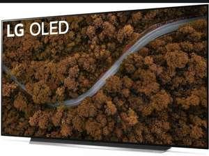 LG OLED55CX8LB OLED TV 55 Zoll, 4K UHD, Smart TV, HDR10 Pro, Twin Triple Tuner (Neu:Sonstige)