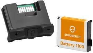 Schuberth SC1 Advanced Kommunikationssystem Alltime Bestpreis inkl. Versand // Fehler bei FC-Moto Motorrad