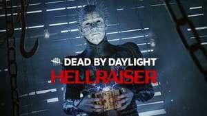 Dead by Daylight 500.000 Blutpunkte als Login Bonus Kostenlos