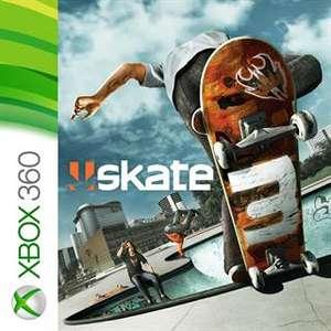 Skate 3 (Xbox One/Xbox 360) für 4,99€ oder für 3,65€ NOR (Xbox Store)