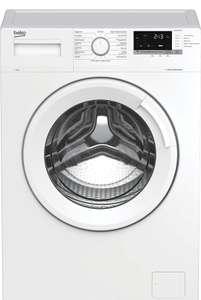 Beko WML91433NP1 vollelektronische Waschmaschine 9kg
