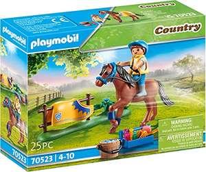 "Playmobil Country - Sammelpony ""Welsh"" (70523) für 7,99€ (Amazon Prime)"