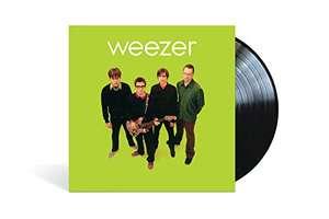 (Prime) Weezer - Weezer (Green Album) (Vinyl LP)