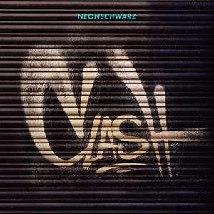 (Prime / Mediamarkt Abholung) Neonschwarz - Clash (Vinyl LP)