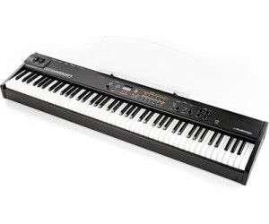 Studiologic Numa Concert, Masterkeyboard und Digitalpiano mit 88 Tasten, Tastatur: TP/40wood Fatar(Spezial Hammermechanik) [Thomann]