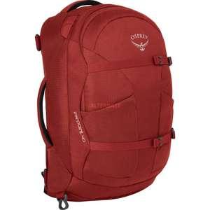 (Alternate) Osprey Farpoint 40 Reiserucksack/Handgepäck