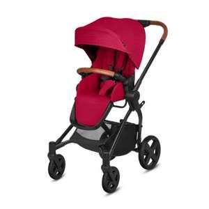 cbx (cybex) Buggy Kody Pure Lux in Rot mit 10% App-Rabatt bei [babymarkt]