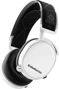 [Amazon Warehouse] SteelSeries Arctis 7 weiß (sehr gut)