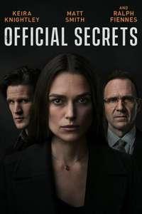 """""""Official Secrets"""" (IMDB 7.3) und weitere Filme für € 0,45 leihen [chili.com]"""