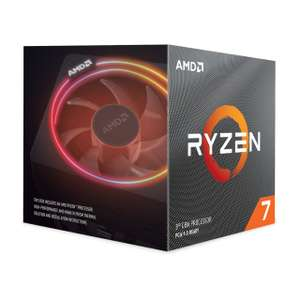 AMD Ryzen 7 3700X Boxed   AM4   Octa Core, 3.60-4.40GHz