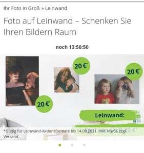 PosterXXL Leinwände im Angebot