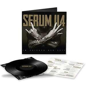 (Prime) Serum 114 - Im Zeichen der Zeit (Vinyl LP)