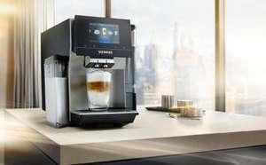 [Otto Flat oder CU] SIEMENS Kaffeevollautomat EQ.700 integral - TQ707D03