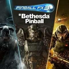Pinball FX3 - Bethesda Pinball DLC (Switch) für 4,39€ oder für 3,56€ RUS (eShop)