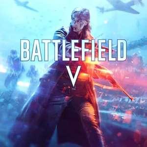 Battlefield V (PC/Origin Code) für 0,59€ (CDkeys)