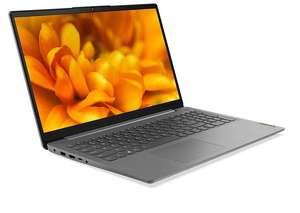 "[Lenovo] Lenovo IdeaPad 3 15ITL6 Arctic Grey, Core i5-1135G7, 8GB RAM, 512GB SSD, 15.6"", 1920x1080, 141ppi, 60Hz, non-glare, IPS, 300cd/m²"