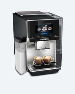 Siemens Kaffeevollautomat EQ.700 integral TQ703D07