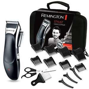 Sammeldeal Haarschneidemaschinen/Rasierer Remington zB Set HC363C (Prime)