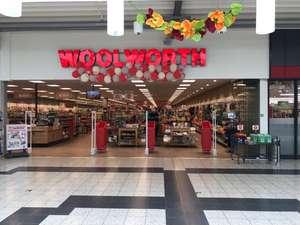 Woolworth Preissturz auf 10 Cent