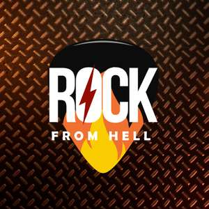 Rock From Hell (PC DRM-Free) kostenlos (itch.io)