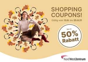 [Lokal NWZ Frankfurt] Bonusheft mit div. Vergünstigungen inkl. 5€ NWZ-Gutschein beim Vorzeigen eines Kassenbons > 20€