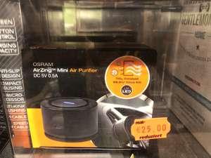 Osram Auto AirZing Mini Air Purifier Luftreiniger 5 V [Local / HAGEN NRW]