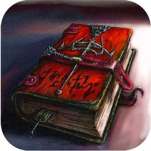 [Google Playstore] Dementia: Book of the Dead