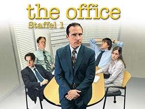 The Office für 4,99/Staffel (HD Stream)