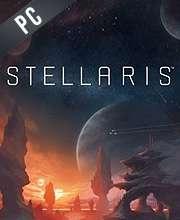 Stellaris (Steam) kostenlos spielen bis zum 20.September.