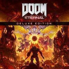 DOOM Eternal Deluxe Edition (PC) für 15,49€ (CDkeys)