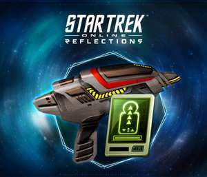 Star Trek Online: Terran Incursion Pack (PC) kostenlos & Mirror Pack (PS4, Xbox One & PC) (Epic Games Store)