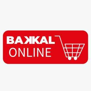 10% bei Bakkal-online.com, Shop für türkische Lebensmittel, Getränke und Drogerieartikel, kostenloser Versand ab €39.-