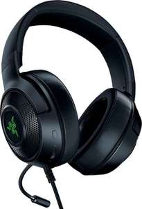 RAZER »Kraken X USB« Gaming-Headset [Otto Lieferflat]
