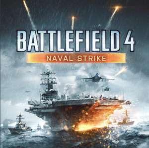 Battlefield 4 Naval Strike DLC & Battlefield 1 Turning Tides DLC (PS4 & Xbox One) kostenlos (PSN Store & Xbox Store)