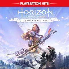 Horizon Zero Dawn: Complete Edition & Uncharted: The Nathan Drake Collection (PS4) für je 9,99€ (PSN Store PS+)