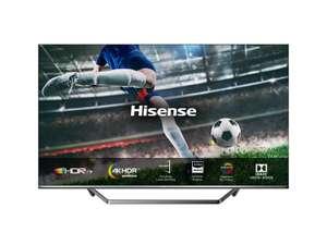 """Hisense 55"""" U7QF QLED 4K Fernseher"""
