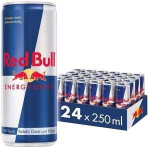 24x Red Bull Energy Drink | 250 ml