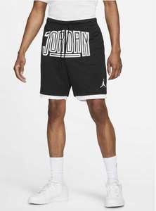 Jordan Sports DNA Shorts in Schwarz für 29,99€ inkl. Versand (statt 44€)