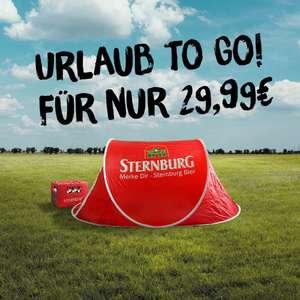 Sternburg POP UP Zelt 240 x 150 x 85 cm
