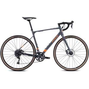 [Wigglesport] Fuji Jari 2.5 Gravel Bike (2021) Einsteigerklasse (Rahmengrößen 52/54/55.5/57.5 cm)