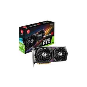 RTX 3060ti MSI Gaming X